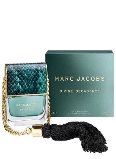 Marc Jacobs Marc Jacobs Divine Decadence EDP 50ml Kadın Parfümü Renksiz